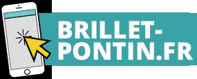 Brillet-pontin.fr