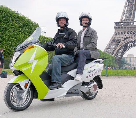 taxi scooter paris ne passez plus que par une compagnie de vtc. Black Bedroom Furniture Sets. Home Design Ideas